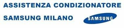 Assistenza Condizionatore Samsung Milano